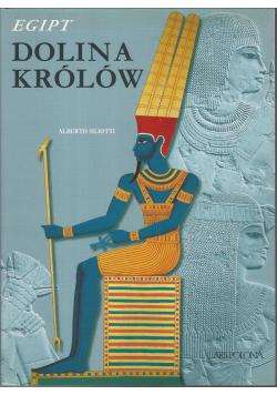 Egipt Dolina Królów