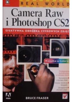 Camera Raw i Photoshop CS2