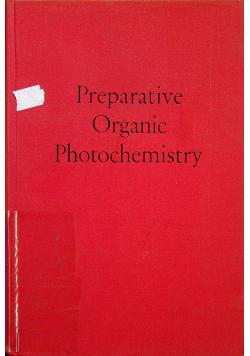 Preparative organic photochemistry