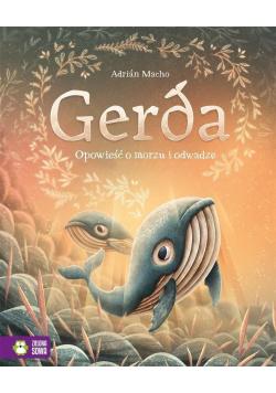 Gerda Opowieść o morzu i odwadze