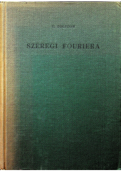 Szeregi Fouriera