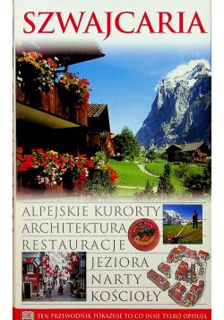 Szwajcaria przewodnik