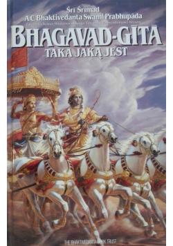 Bhagavad-GitaTaka jaką jest