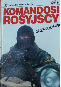 Komandosi Rosyjscy