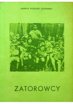 Zatorowcy