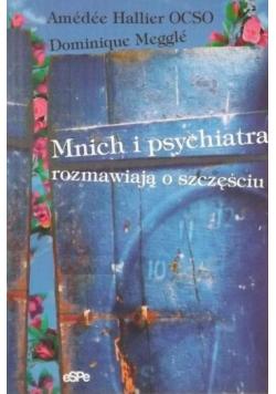 Hallier Amedee - Mnich i psychiatra rozmawiają o szczęściu