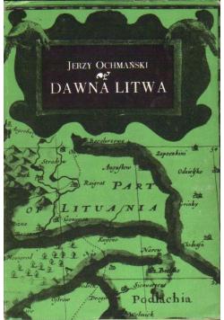 Dawna Litwa