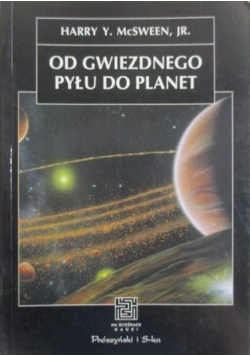 Od gwiezdnego pyłu do planet