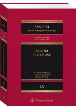 System Prawa Karnego Procesowego T.9