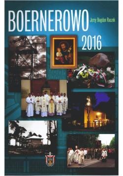Boernerowo 2016