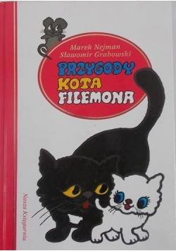 Przygody kota Filemona