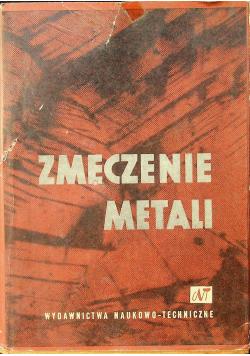 Zmęczenie Metali