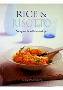 Rice Risotto