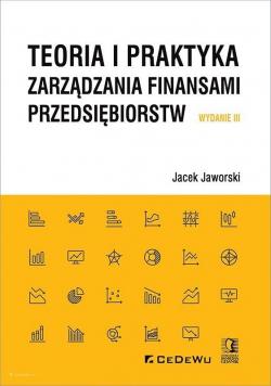 Teoria i praktyka zarządzania finansami.. w.3