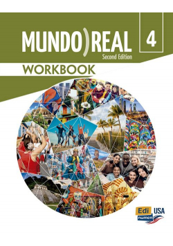 Mundo Real International 4 Ćwiczenia