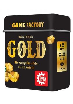 Gold (edycja polska) REBEL