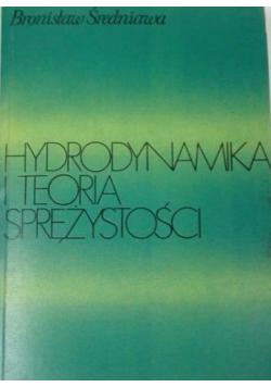 Hydrodynamika i teoria sprężystości