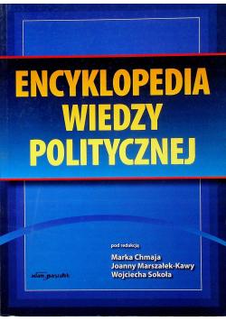 Encyklopedia Wiedzy Politycznej