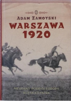 Warszawa 1920