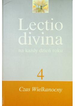 Lectio divina na każdy dzień roku  4 Czas wielkanocny
