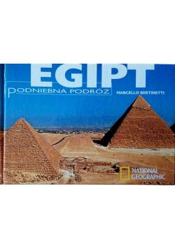 Egipt Podniebna podróż