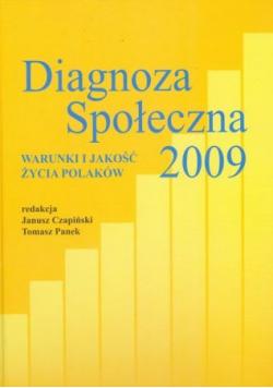 Diagnoza społeczna 2009