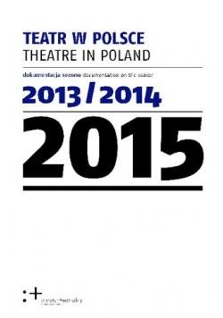 Teatr w Polsce 2015