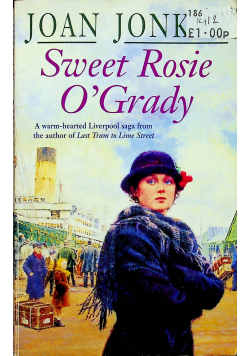 Sweet Rosie O Grady