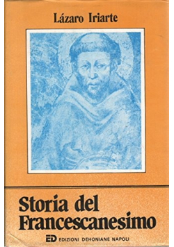 Storia del Francescanesimo