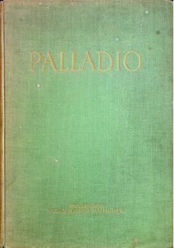 Palladio Cztery księgi o architekturze