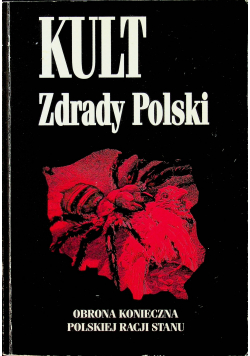 Kult zdrady Polski