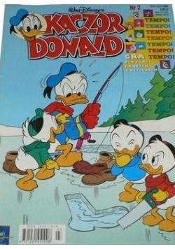 Kaczor Donald nr 2