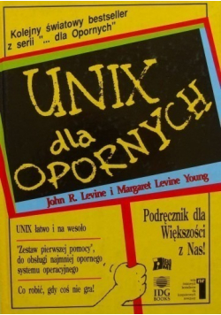 Unix dla opornych