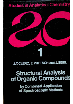 Structural Analysis of Organic Compounds
