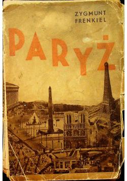 Paryż 1937 r.
