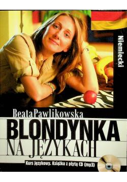 Blondynka na językach NOWA
