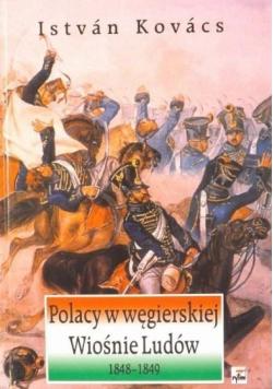Polacy w węgierskiej Wiośnie Ludów 1848-1849 plus autogrf
