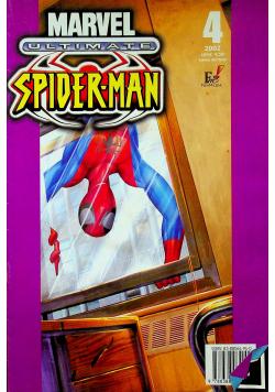 Spider Man numer 4
