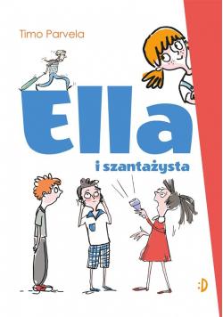 Ella i szantażysta T.1