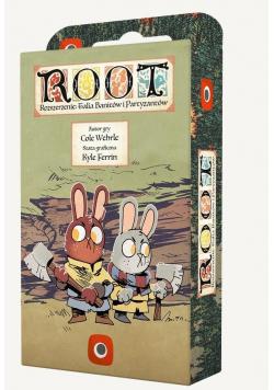 Root: Talia Banitów i Partyzantów PORTAL