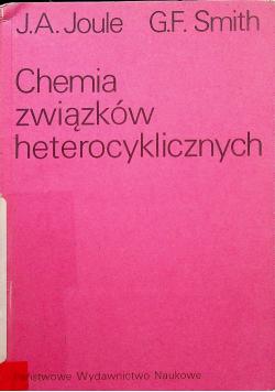Chemia związków heterocyklicznych