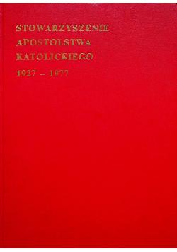 Stowarzyszenie Apostolstwa Katolickiego