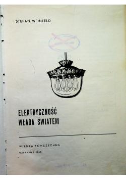 Elektryczność Włada Światem
