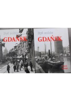 Był sobie Gdańsk 2 tomy