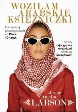 Woziłam arabskie księżniczki