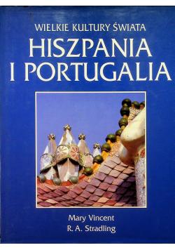 Wielkie kultury świata Hiszpania i Portugalia