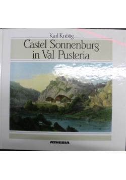 Castel Sonnenburg in Val Pusteria