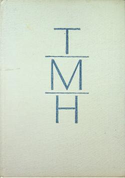 Korespondencja 1900 - 1949