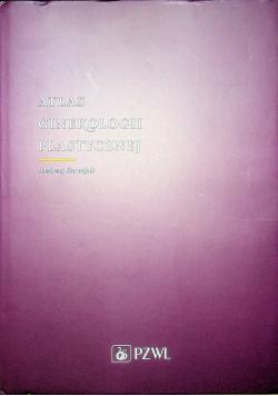 Atlas ginekologii plastycznej
