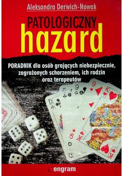 Patologiczny hazard